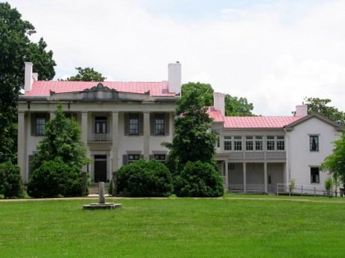 Belle Meade Plantation House