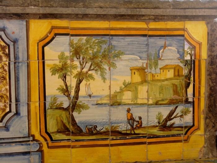 Majolica Naples