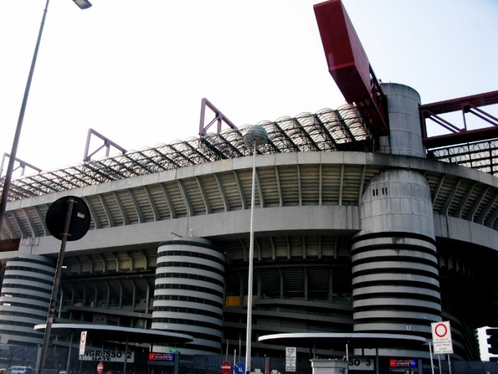 stadium milan