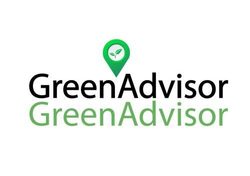 new logo GreenAdvisor