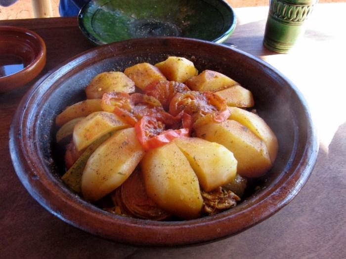 Tagines Marrakesh