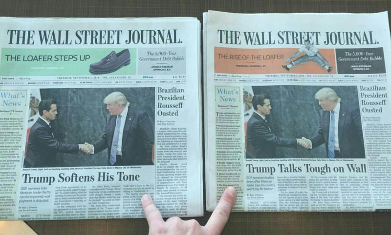 wsj-papers