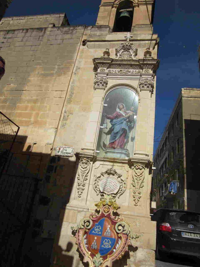 Malatese church festival