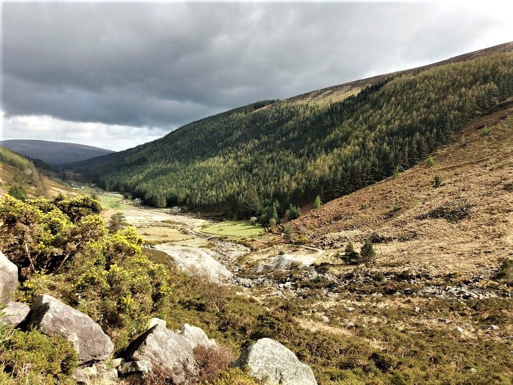 Wicklow Gap