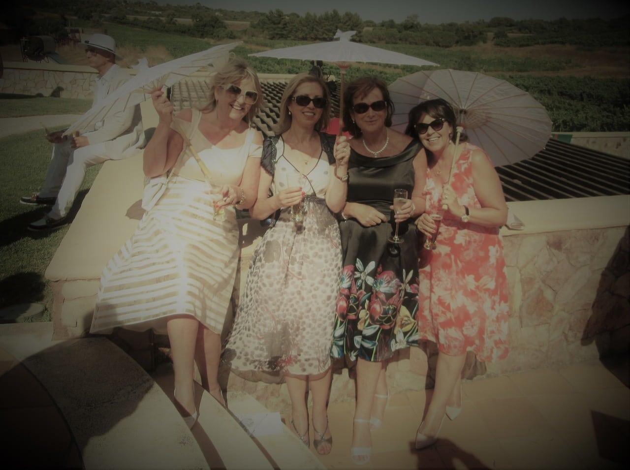 Wedding in the Algarve