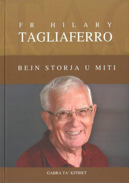 Fr Hilary Tagliaferro