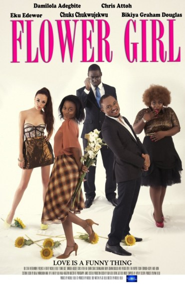 FLOWER GIRL (2013) – DIR. MICHELE BELLO (Nigeria) – Romance https://unpastiche.org/category/52peliculasdedirectoras/