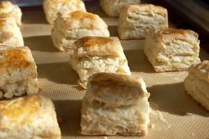 Fried Crispy Chickpeas