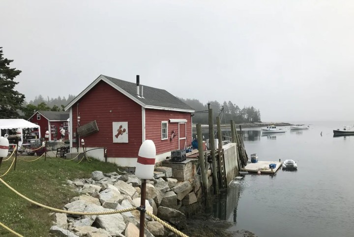 Travel Food Guide: Midcoast Maine Dining