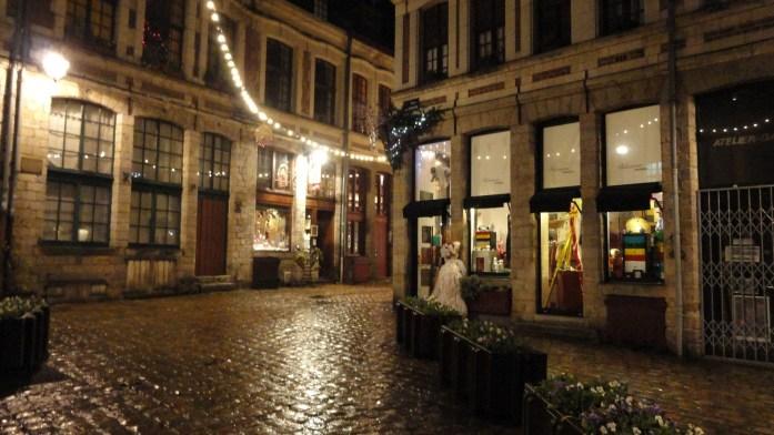 Lille - Rue des Vieux Murs