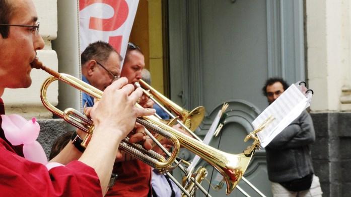 Arras - Faites de La Chanson - Harmonie de Fampoux