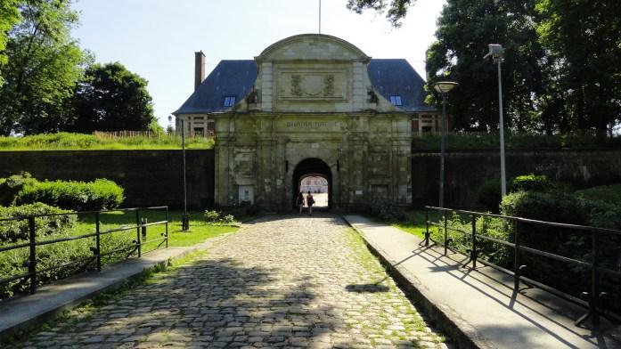 Arras - La Citadelle Vauban