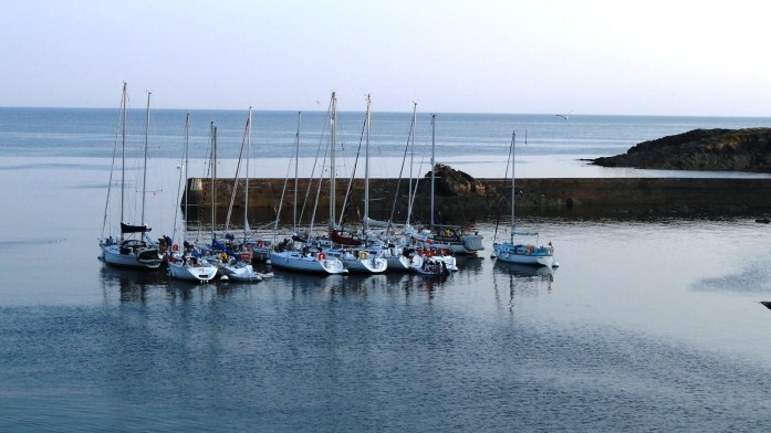 Port de Doëlan