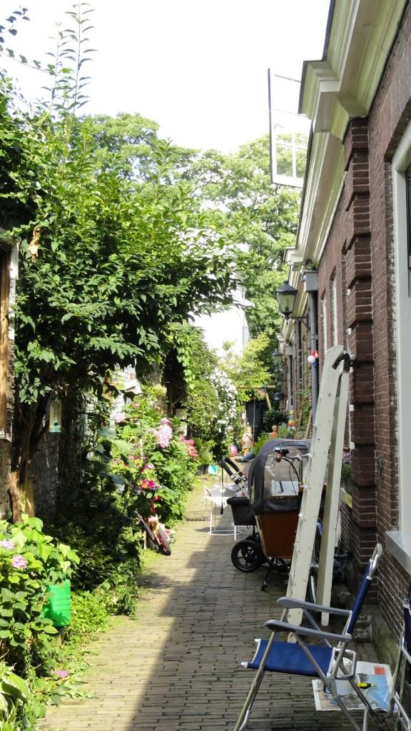 Utrecht - Ruelle