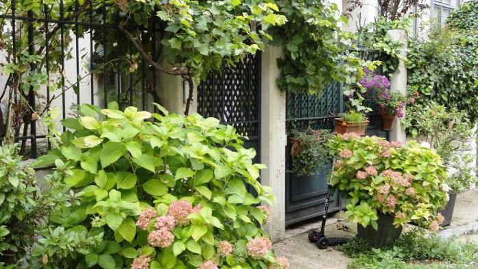 Villa Malebay, Paris 14e