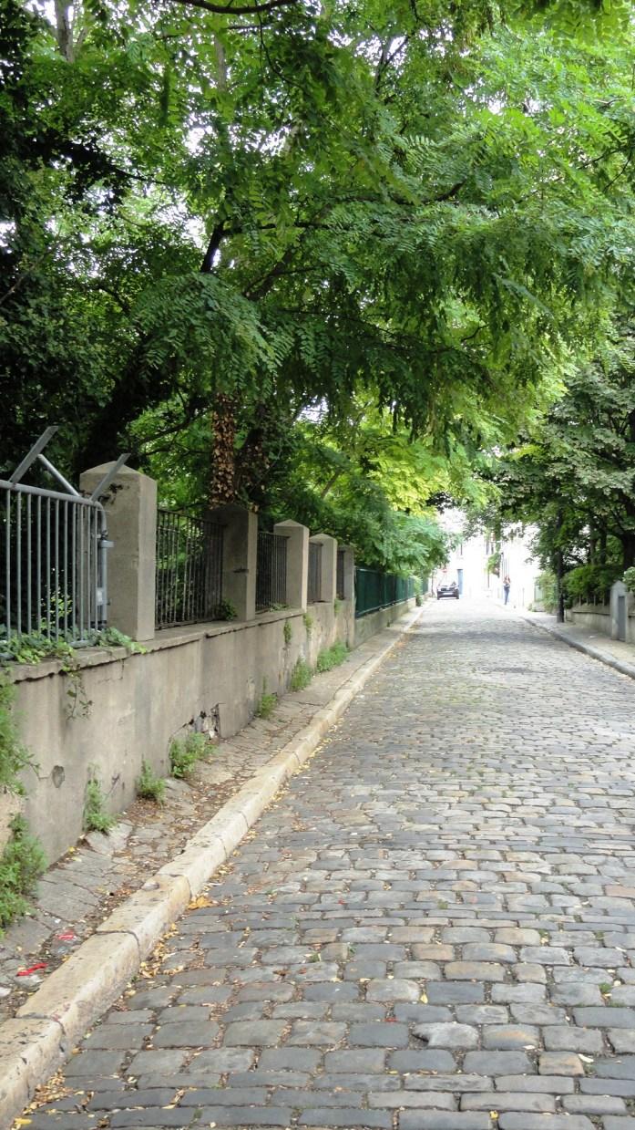 Villa Virginie, Paris 14e