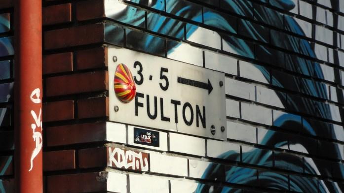 Tour Paris 13 - 5 rue Fulton