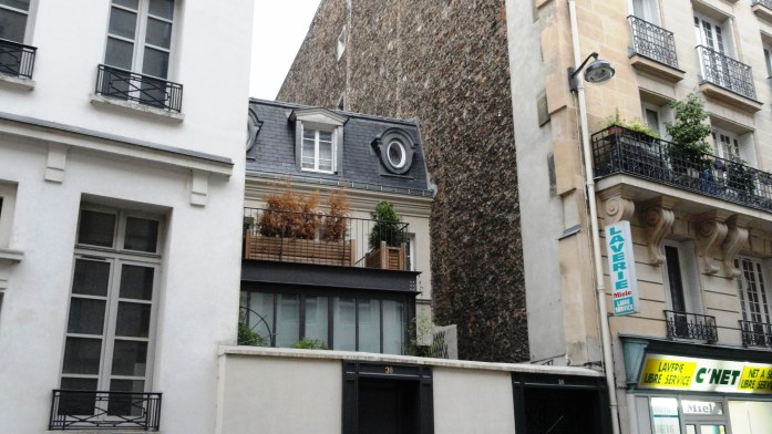 Rue de la Tour, Paris 16e