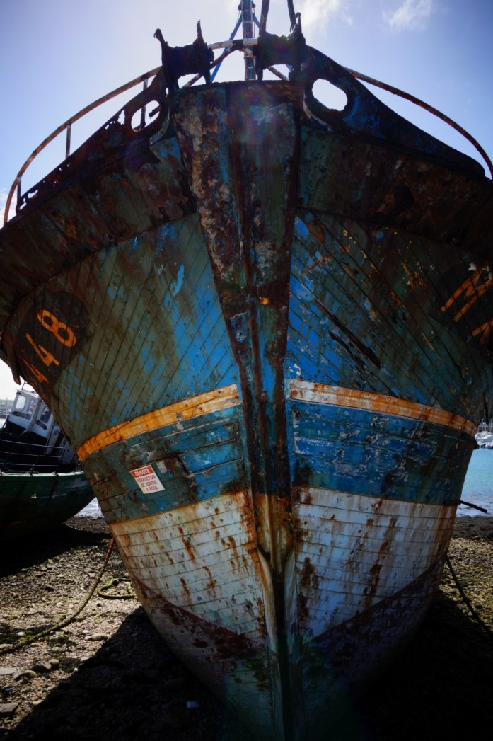 Vacances dans le Finistère Sud - Camaret-sur-Mer
