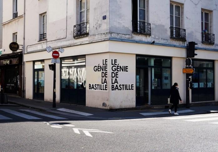 Balade dans le 11e - La rue de Charonne