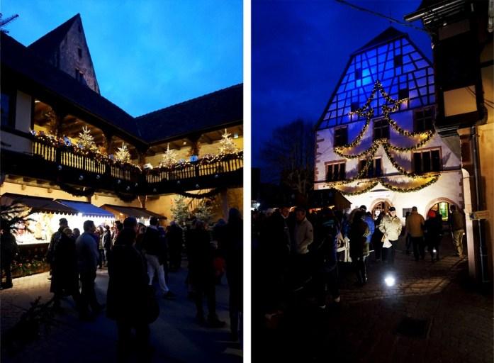Marché de Noël de Kaysersberg