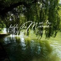 Une balade sur les bords de Marne | Joinville le Pont