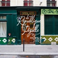 De République à Pigalle | Réflexions et Balade dans les 10e et 9e arrondissements