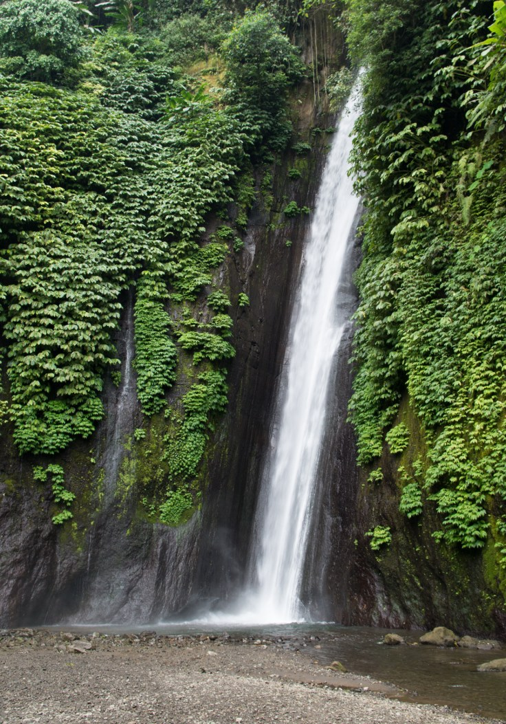 Cascade jungle Bali