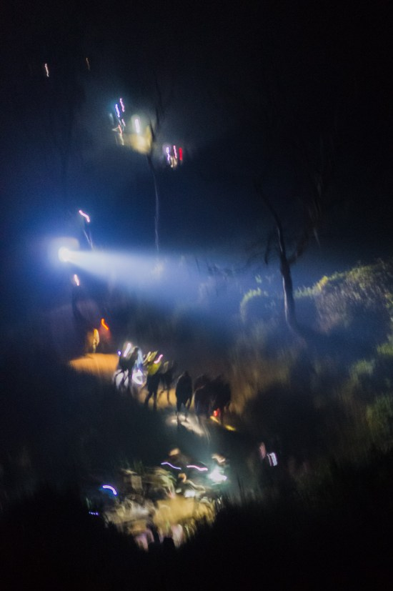 Kawah Ijen - Ascension de nuit