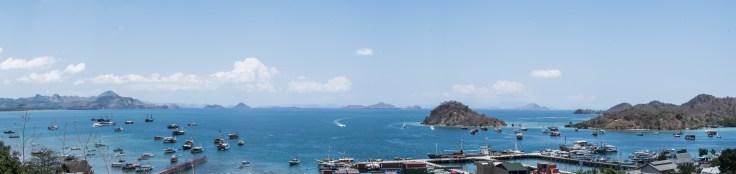 Port de Labuan Bajo
