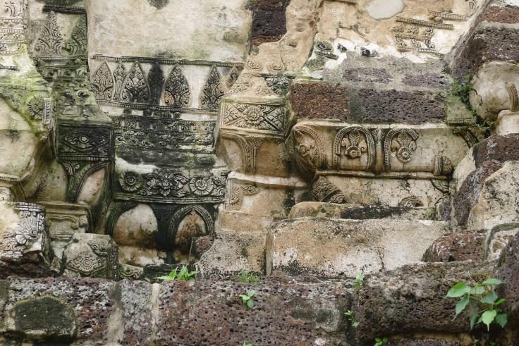 Ayutthaya - Wat Ratcha Burana