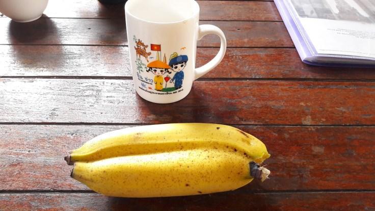 Double Banane