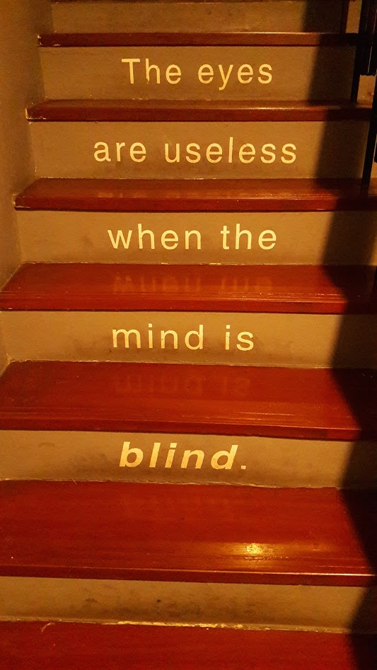 Bangkok - Perception Blind Massage