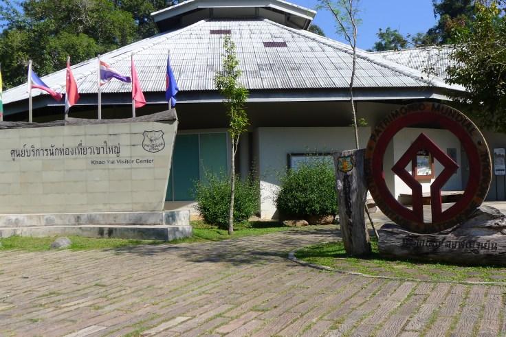 Khao Yai centre
