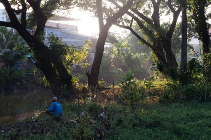 Sukhothai Rivière