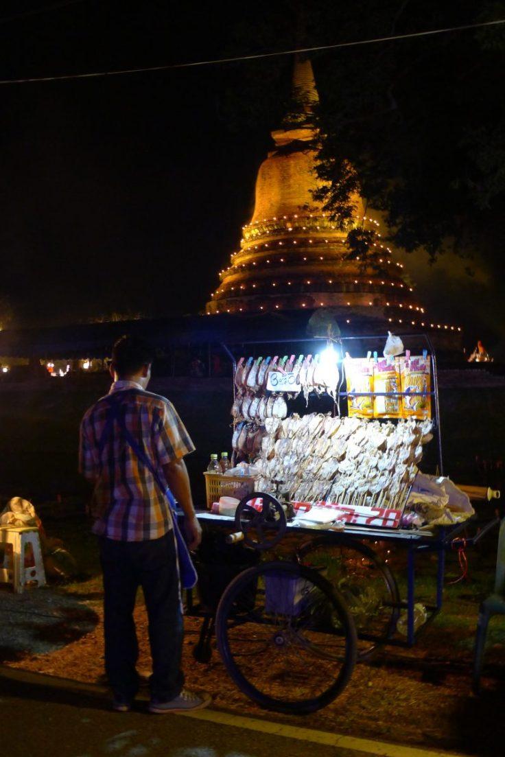 Sukhothai Street food