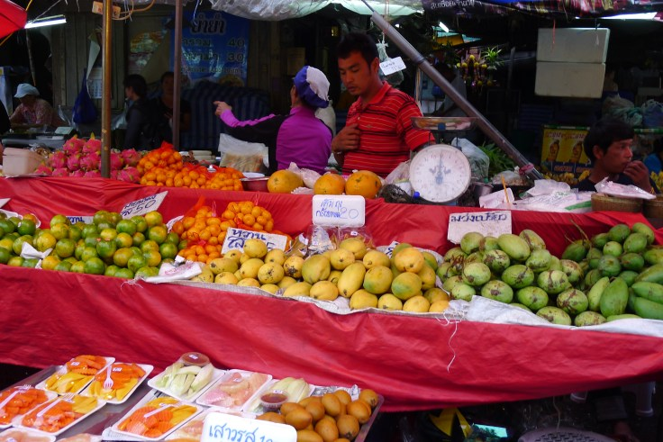 Chiang_Rai_Market