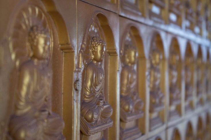 Laos - Vientiane - Phat Tich