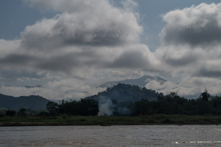 Luang Prabang - Mekong