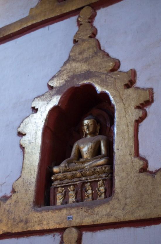 Bagan - Ananda Phaya