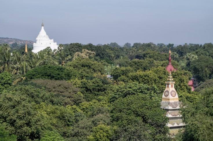 Myanmar - Mandalay - Mingun