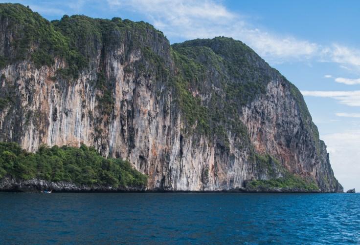 Thailande - Ao Nang - croisiere