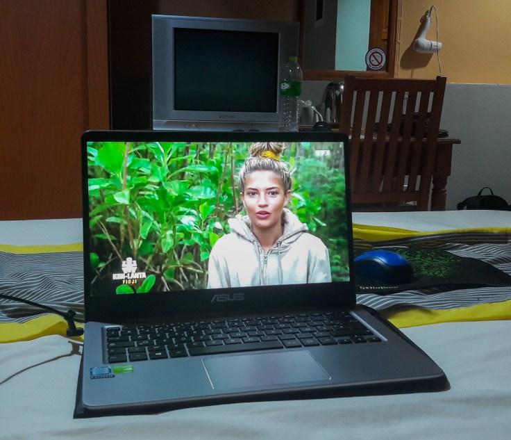 Thailande - Koh Lanta - inception