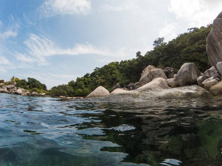 Thailande - Koh Tao - Snorkeling