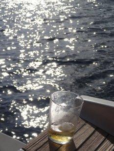 Apéro flottant