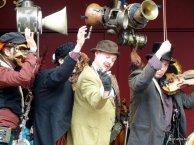 Musiciens excentriques