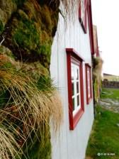 Laufas window_Iceland