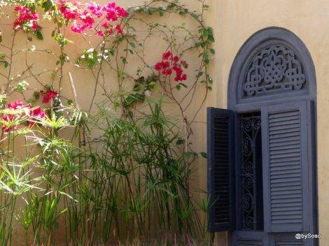 Ambiance-Maroc