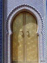 Fenêtre-Maroc