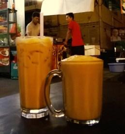 teh peng & panas